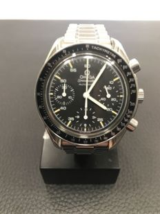 Omega Speedmaster Reduced 1998-2000