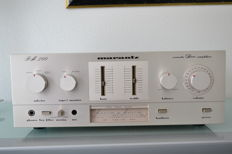 Marantz PM 200 amplifier