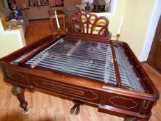 Cimbalom Very Old