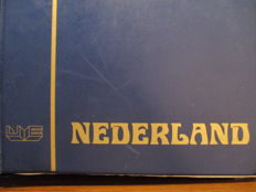 The Netherlands 1940/1993 – Collection in excellent album