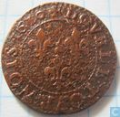 France double tournois 1610