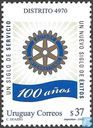 100 jaar Rotary International