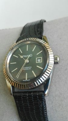PAYARD Automatic ( rare vintage) - women - 1970