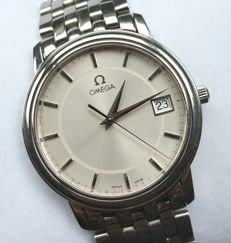 Omega Quartz - Mens Watch