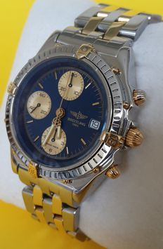 Breitling Chronomat, Men's, Automatic