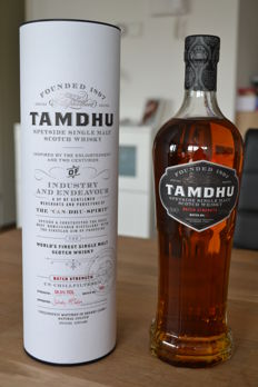 Tamdhu 'Batch Strength' special edition - Batch No. 002