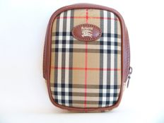 Burberrys - Cosmetic pouch