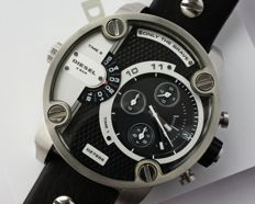 Diesel DZ7256 Little Daddy – Men's wristwatch – 2014