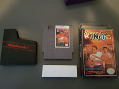 River City Ransom: Rare game for the NES