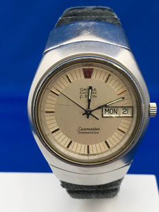 Omega Seamaster lobbster - Chronometer F300 – For men – 40 mm – From 1970.