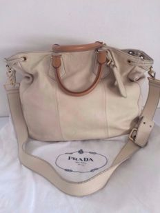 Prada - Hand bag / Shoulder bag / Shopper / Cross-body bag