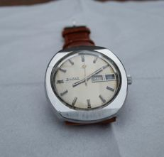 Enicar Automatic - Men's wristwatch - 1970