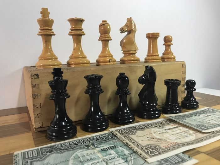Casino chess