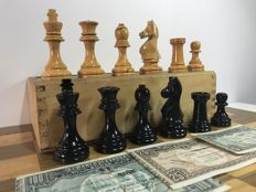 Chess Casino Spanish Republic.
