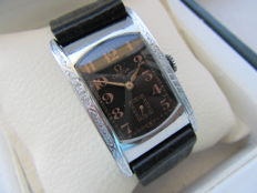 Rare Omega Art Deco vintage wristwatch – around 1918-1934