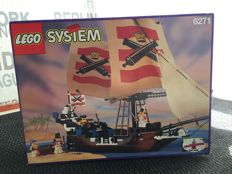Pirates - 6271 - Imperial Flagship