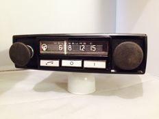 Blaupunkt Wolfsburg C classic car radio from the 1960s Volkswagen/Porsche/BMW/Opel/Ford/Mercedes/Fiat and others