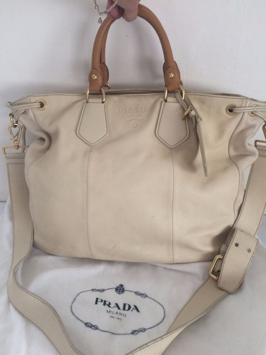 243d3d32239b Prada - Hand bag   Shoulder bag   Shopper   Cross-body bag - Catawiki