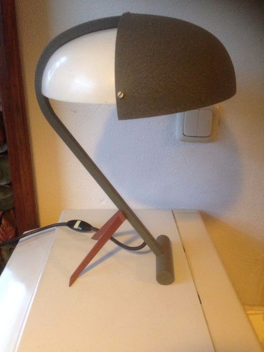 Louis Kalff by Philips - desk lamp