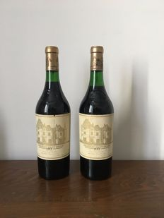 1985 Chateau Haut-Brion, Pessac-Leognan - 2 bottles (75cl)