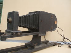 Antique Projector or enlarger