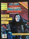 He-man and the master of the universe magazine