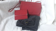 Fendi – Vintage handbag and wallet