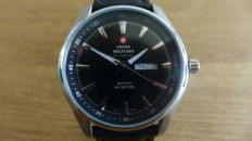 Swiss Military by Chrono – men's watch – never worn.