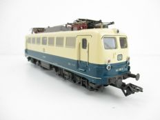 Märklin H0 - 3345 - Electric locomotive BR 140 of the DB