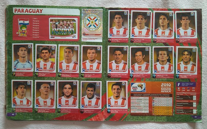 ALBUM PANINI 2010 PDF DOWNLOAD