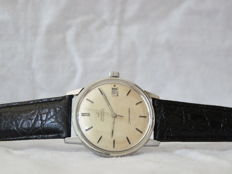 Omega Seamaster automatic men's watch, 1960s