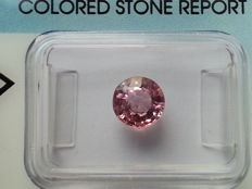 Spinel - Rose - 1,21 ct.