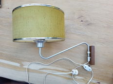 Philips – vintage swing arm wall light