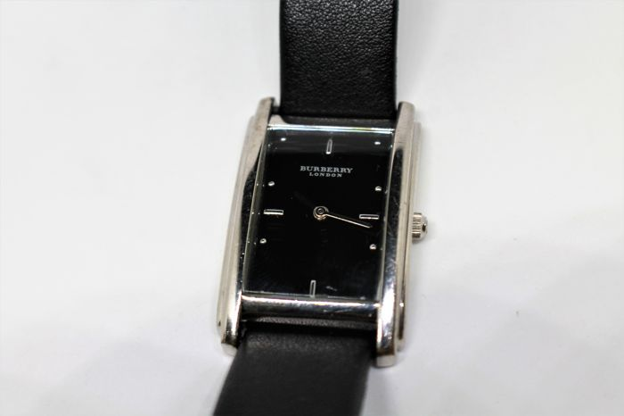 4b6414a893164 Burberry – Women s Wristwatch - Catawiki