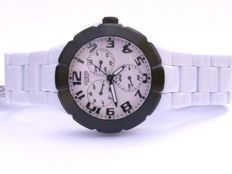 Guess watch – Rush Station – W11594G4 – Multifunction – For men– With original Guess box – Never used