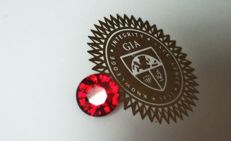 Ruby - 1.34 Ct.