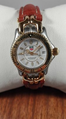 Tag Heuer WG 1422-0 – Ladies' Watch – 2000's