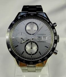 TAG Heuer Carrera Automatic Cal. 16 – Men's watch – Made in the 2000s