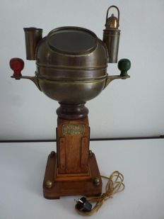 Sestrel Type A boat compass