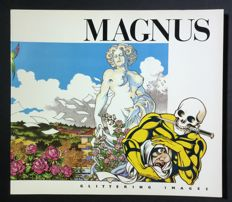 Magnus - Monograph volume which is dedicated to the author (1984)