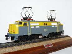 Märklin H0 - 3168 - Electric locomotive Series 1200 of the NS. Company number 1213