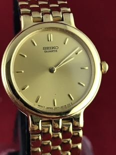 Seiko 1N00 0G90 – women's – NOS from the '80s