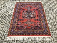Unique PERSIAN WISS  210x140  -hand made