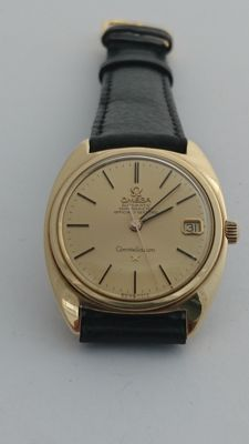 Omega Constellation chronometer Heren horloge - 1960