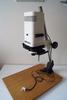 Meopta Opemus 5 enlarger for 24 x 36 mm and 6 x 6 cm