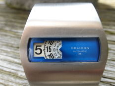 Helicon – Men's watch – 1970s