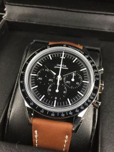 Omega Speedmaster Moonwatch 39.7 mm referentie: 311.32.40.30.01.001 - herenhorloge