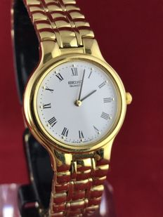 Seiko 4N00 0931 – women's – NOS from the '80s