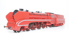 Märklin H0 - 37082 - Steam locomotive with tender BR 10 of the DB