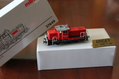 "Märklin H0 - 37649 - Diesel locomotive BR 360 ""Cargo"" of the DB"